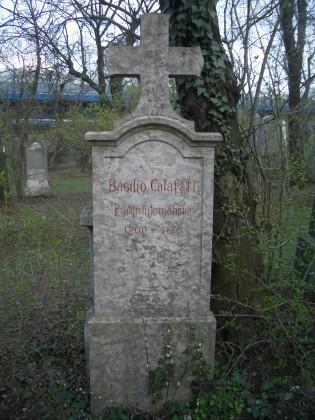 Basilio Calafati