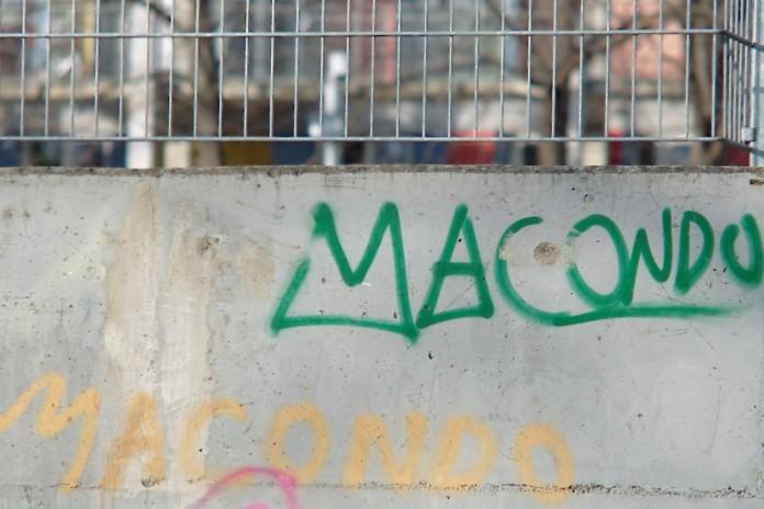 Macondo - (c) Alex Acaris