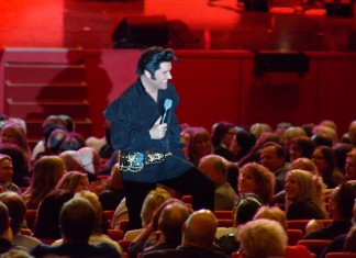 ELVIS - Das Musical - (c) (c) Alex Acaris