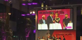 15 Jahre Siemens Academy of Life