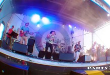 Donauinselfest 2014