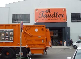 48er-Tandler - (c) stebo