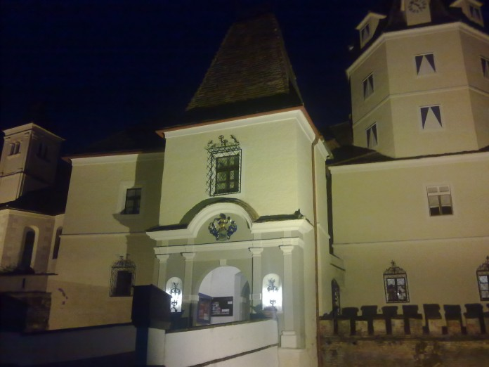 Schloss Kornberg - (c) stebo